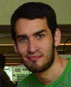 Matías Saucedo