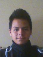 Sebastián Valentín Paniagua Gutiérrez