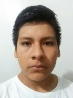 Diego Enrique Lázaro Cusihuamán